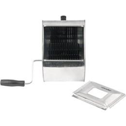 Aplicador manual para textura e chapisco Vonder 6899100000