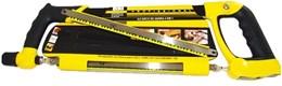 Arco de Serra 300 mm Profissional 4 em 1 EDA