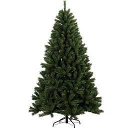Árvore De Natal Dinamarca Verde 210 cm 860 Galhos Magizi