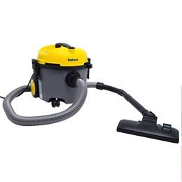 Aspirador De Pó 1200W Amarelo E Cinza Silent10 Tekna