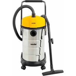 Aspirador de pó e líquido 1200 watts 40 litros APV1240 - Vonder