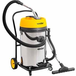 Aspirador de pó e líquidos Apv2475 2400W 75 litros - Vonder