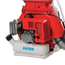 Atomizador Costal Branco BAT 59 á Gasolina 59.2cc 2T 2 3.6Cv 14L - Branco Motores