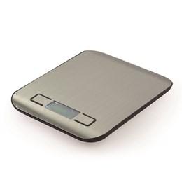 Balança Digital Para Cozinha Em Inox 5 Kg - Mimo Style