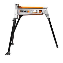 Bancada de Trabalho JawHorse Capacidade de 200 KG WX060.1 Worx