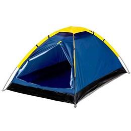 Barraca Camping Iglu 3 pessoas Azul  - Oper