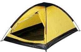 Barraca de Camping 3 Pessoas Canastra Amarelo - Yankee