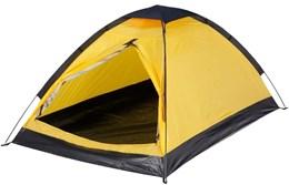Barraca de Camping 4 Pessoas Canastra Amarela - Yankee