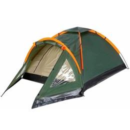 Barraca de Camping 4 Pessoas Canastra Verde - Yankee