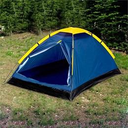 Barraca de Camping Yankee 2 Lugares Azul Yankee