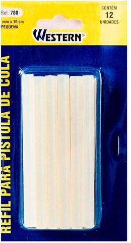 Bastao Para Pistola de Cola Quente   12 mm, (1/2) Western