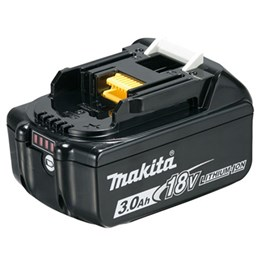 Bateria Lítio 18v BL1830B - Makita