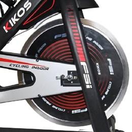Bicicleta Ergométrica F5I Spinning Kikos