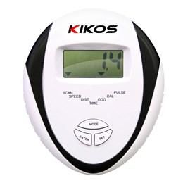 Bicicleta Ergométrica Kikos KV3.1I com Capacidade de Até 110kg