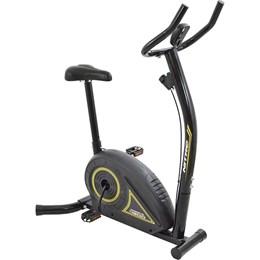 Bicicleta Ergométrica Nitro 4300 Tração Magnético Até 100Kg Polimet
