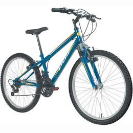 Bicicleta MTB Delta Aro 24 Azul - Polimet