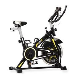 Bicicleta Spinning Kikos F3i