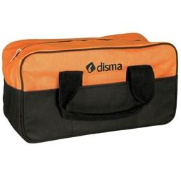 Bolsa em lona com 8 bolsos DB005 - Disma