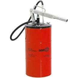 Bomba Manual para Graxa 14Kg com Compactador - Nove54