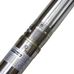 Bomba submersa 3 1/2 cv para água limpa monofásica - ESUB 3/8 - Eletroplas