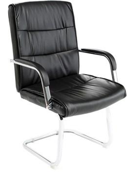 Cadeira de Escritorio Base Fixa Cromada C107V  - Best