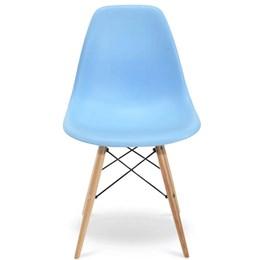 Cadeira Eames Azul - Elegance