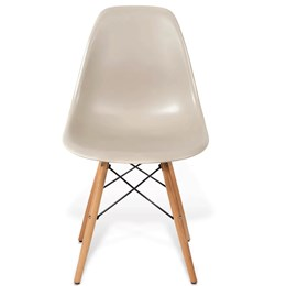 Cadeira Eames Nude - Elegance