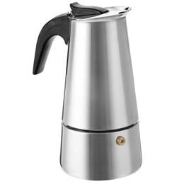 Cafeteira de Inox para 6 cafézinhos AFA06