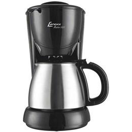 Cafeteira Elétrica Master Preto/Inox 30 Xícaras 800w 127v - Lenoxx