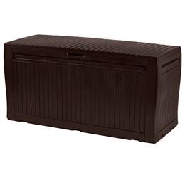 Caixa de armazenamento Comfy Deck Box - Keter