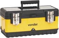 Caixa metálica para ferramentas CMV 0380 VONDER
