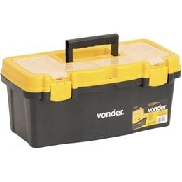 Caixa Plastica Ferramentas Multiuso Vonder CPV 0405