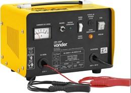 Carregador de Bateria 150A 12V CBV1600 110V  VONDER
