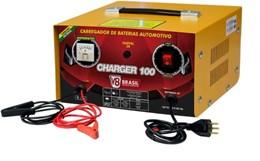 Carregador de Bateria Charger 100 - V8 BR