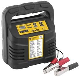Carregador de Bateria  Inteligente  220 V CIB 200 VONDER
