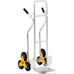 Carrinho de Alumínio Para Carga Com 6 rodas  CCV 0150 VONDER