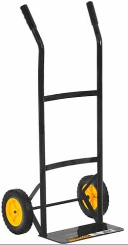 Carrinho para transporte de carga 80 kg - Vonder