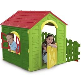 CASINHA PARA MONTAR INFANTIL FENCY HOUSE