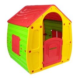 Casinha Playground De Brinquedo Infantil Portátil Magical Bel Fix