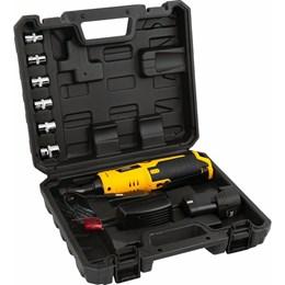 """Chave Catraca a Bateria C/Encaixe 3/8"""" 10,8V Bivolt CCV108 - Vonder"""