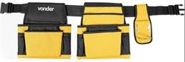 Cinto múltiplo porta ferramentas CM 012 - Vonder