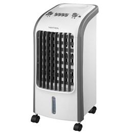 Climatizador de Ar Frio Portatil Com Gel para Resfriamento 3 Velocidades - Ventisol