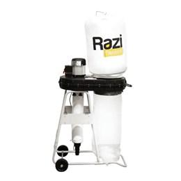 Coletor De Pó Monofásico 220v 1Ent Rz-cpe1mb Razi