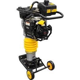 Compactador de solo de percussão a gasolina de 3,6 hp - VONDER