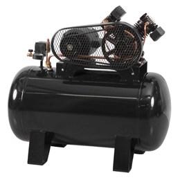 Compressor 10 Pés 100 Litros 140 Libras 2 HP CSV-10/100 PRO SCHULZ