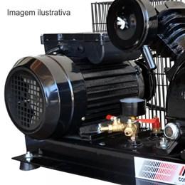 Compressor Ar Direto Cmv-10Pl/Adi Monofásico 110/220V - Motomil