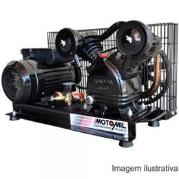Compressor Ar Direto Cmv-6Pl/Adi Monofásico 110/220V - Motomil