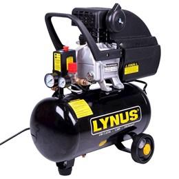 Compressor de Ar 7,4Pés 24 Litros - LYNUS