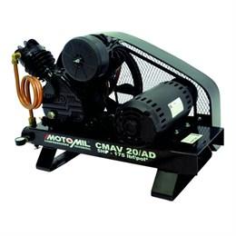 Compressor de Ar Direto CMAV-20/ADTrifásico 220/380V - Motomil