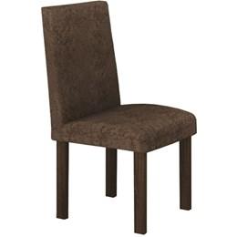 Conjunto de 2 Cadeiras Village - Cel Móveis